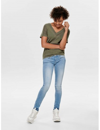 JEANS onlCORAL SKINNY LIFE NOOS SS21