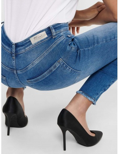 JEANS onlBLUSH SKINNY LIFE NOOS SS21