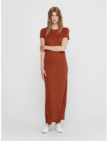 VESTIDO onlCARRIE S/S DRESS AW20