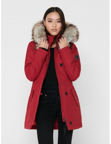 ABRIGO onlIRIS FUR WINTER PARKA AW20