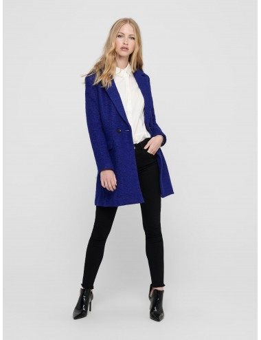 ABRIGO onlNEWALLY WOOL LANA COAT AW20