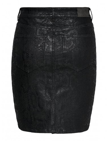 FALDA onlWILBER SNAKE PENCIL SERPIENTE SKIRT AW20