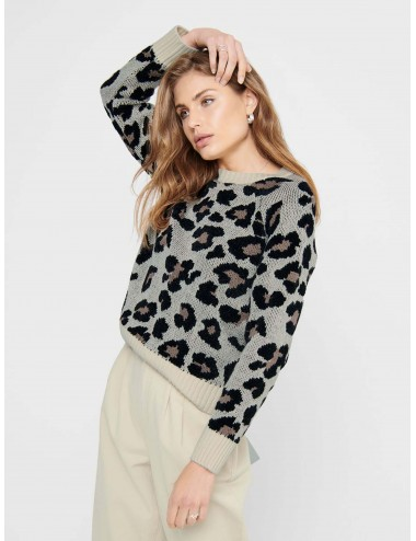 JERSEY onlERIN L/S PULLOVER PUNTO AW20