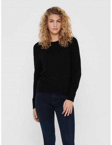 JERSEY onlSANDY L/S PULLOVER PUNTO AW20