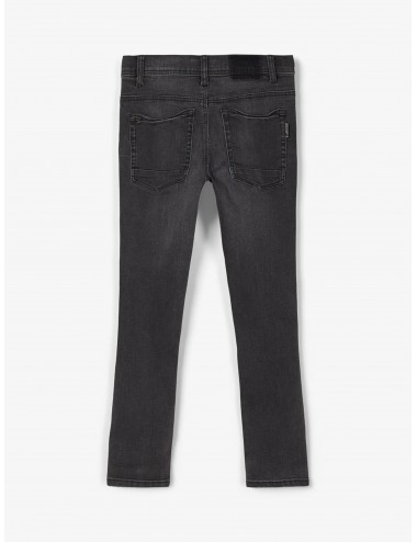 JEANS nkmSILAS DNMTHRIS PANT CAMP NIÑO SS21