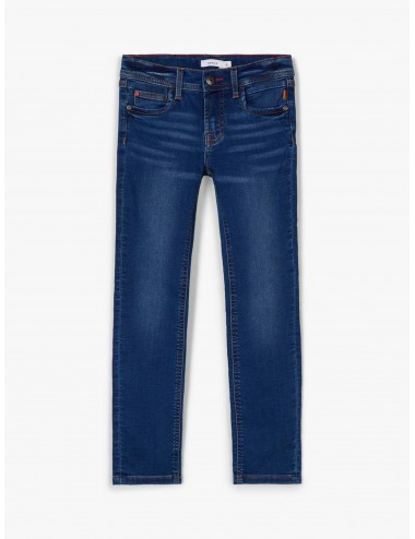 JEANS nkmTHEO DNMTIMES 3470 SWE PANT NOOS NIÑO SS21