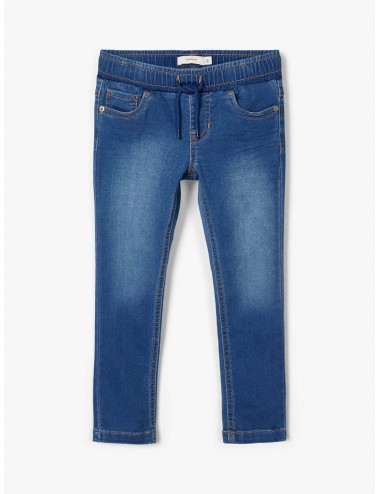 JEANS nmmROBIN DNMTHAYERS 2385 SWE PANT NOOS NIÑO SS21