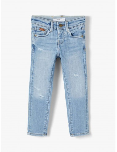 JEANS nmmTHEO DNMBTARTYS 1462 PANT BET NIÑO SS21