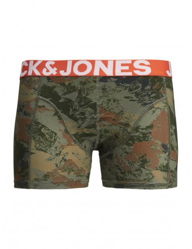 BOXER jacCORE CAMO TRUNKS STS
