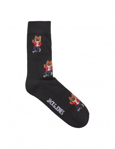 CALCETINES jacORG DOG SOCK PERRO AW20