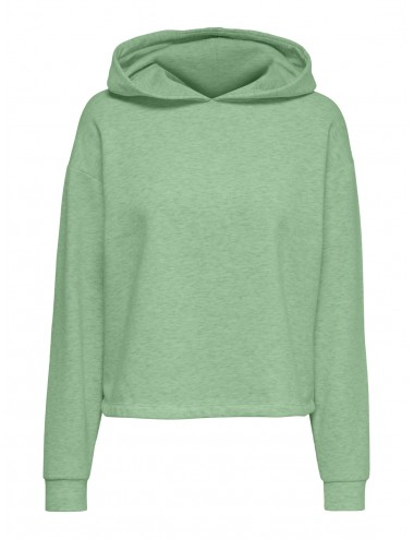 SUDADERA onlCOMFY LIFE L/S HOOD SWT CHÁNDAL SS21