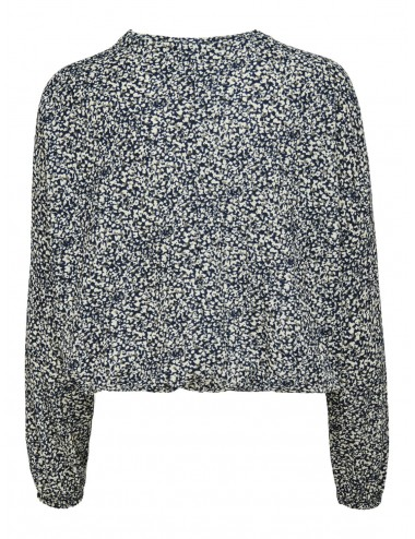 TOP onlZILLE O-NECK L/S TOP SS21