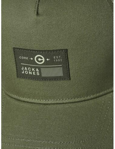GORRA jacSTRING BASEBALL CAP SS21