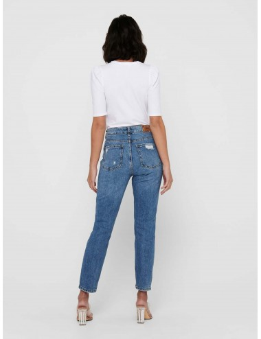 JEANS onlEMILY LIFE HW ST AN MAE1921 NOOS SS21