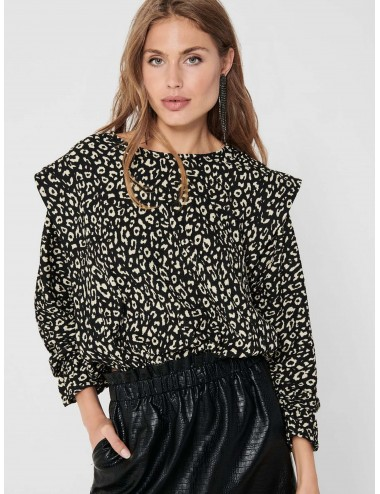 TOP onlZILLE L/S TOP JRS SS21