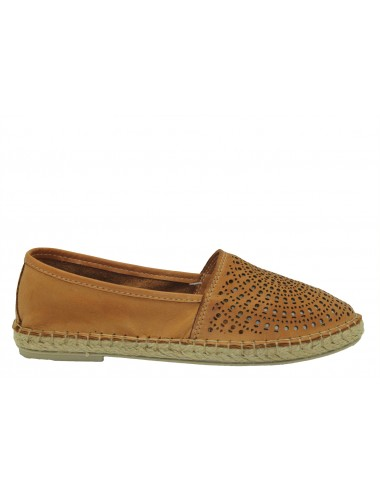 ZAPATO PIEL CAMPING Top3 SS21