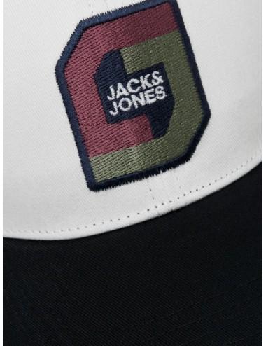 GORRA jacFRANK TRUCKER CAP