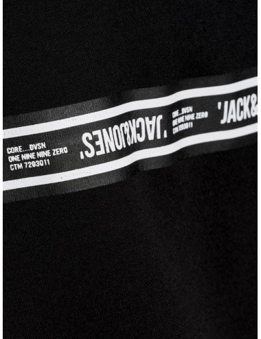 SUDADERA jcoTOFFEE SWEAT CREW NECK SS21