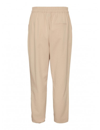 PANTALÓN vmHAILY H/W ANKLE PANTS TLR SS21