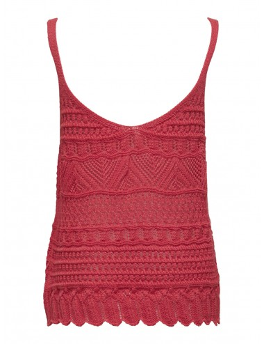 TOP onlSTELLA S/L PULLOVER KNT PUNTO SS21