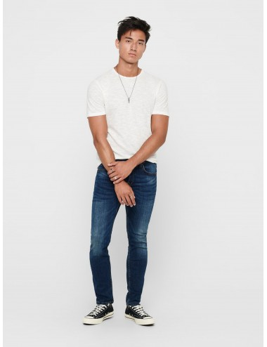 JEANS onsWEFT LIFE MED BLUE 5076 PK NOOS SS21