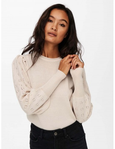 JERSEY onlMIRA L/S PULLOVER CC KNT AW21