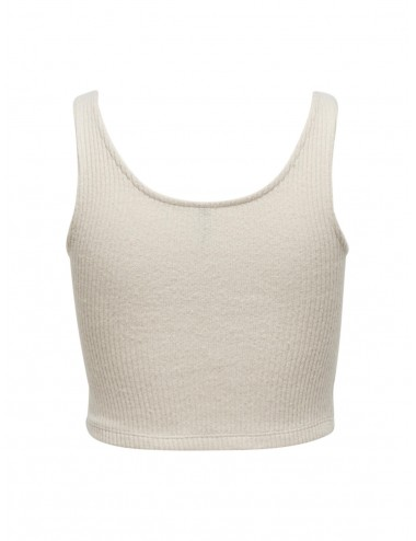 TOP onlVILDA S/L CROPPED TOP JRS AW21