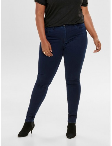 JEANS AUGUSTA CURVY AW19