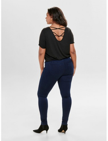 JEANS AUGUSTA CURVY NOOS AW19
